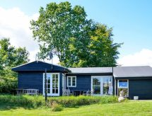 Allingåbro - Rekreační dům Skovgårde