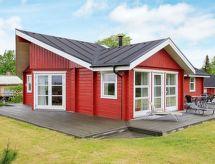 Nibe - Casa de vacaciones Klitgårds Fiskerleje