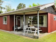 Denmark long term rental in North Jutland, Hals