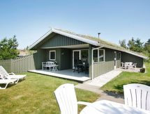 Pandrup - Vacation House Rødhus Strand
