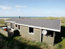 Pandrup - Holiday House Rødhus Strand