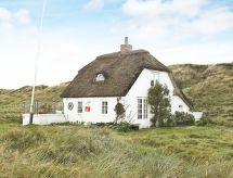Pandrup - Vacation House Rødhus