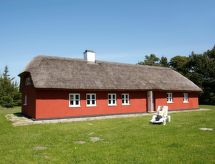 Pandrup - Holiday House Rødhus