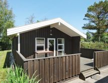 Hadsund - Maison de vacances Øster Hurup