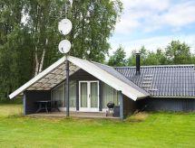 Hadsund - Maison de vacances Als Odde