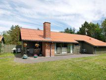 Fjerritslev - Maison de vacances Kollerup Strand