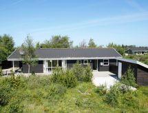 Fjerritslev - Maison de vacances Thorup Strand