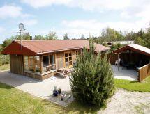 Fjerritslev - Casa Thorup Strand