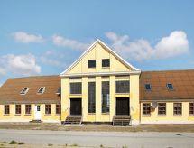 Bindslev - Apartamento Skiveren