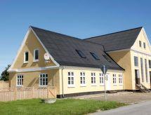 Bindslev - Casa de vacaciones Skiveren