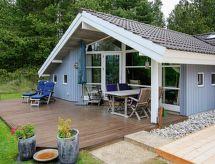 Bindslev - Holiday House Tversted