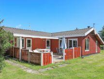 Bindslev - Maison de vacances Tversted