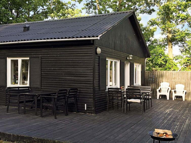 Holiday Home Læsø/Vesterø