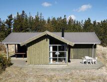 Skagen - Ferienhaus Hulsig