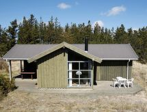 Skagen - Vakantiehuis Hulsig