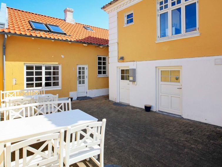 Фото Апартаменты DK1581.660.1