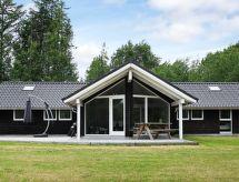 Holmmark - Vakantiehuis Holmmark