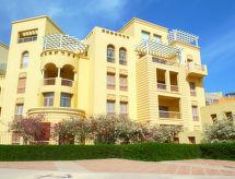 El Gouna/Marina - Apartment MB34