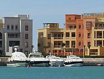 El Gouna/Marina - Apartment MB31-0-101