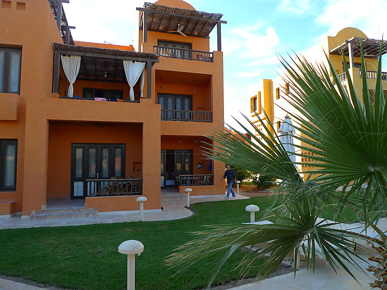 Ferienwohnung El Gouna/Marina