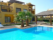 El Gouna/Marina - Apartment MS13-0-4
