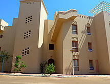El Gouna/Marina - Apartment MB39-0-103