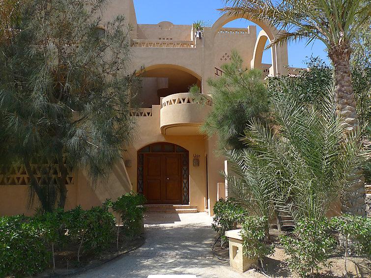 Ferienwohnung El Gouna/Nubia