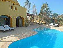 El Gouna/Nubia - Holiday House Old Nubia W O3