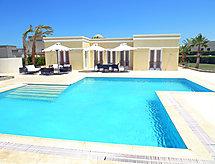 Vakantiehuis Hill villa 114