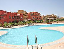El Gouna/West Golf - Apartment Y39-1-4/5