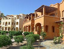 El Gouna/West Golf - Apartment Y58-1-7