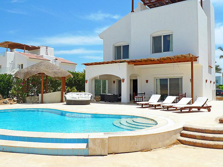 Ferienhaus El Gouna/White Villas