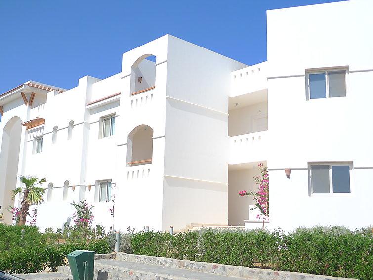 Ferienwohnung El Gouna/White Villas