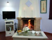 El Gastor - Casa de vacaciones EL PARAÍSO ESCONDIDO II