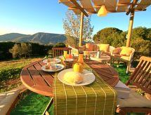 Španělsko, Andalusie - vnitrozemí, El Gastor