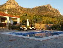 El Gastor - Maison de vacances Casa Rural El Villar
