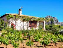El Gastor - Maison de vacances Casa Rural El Orgazal
