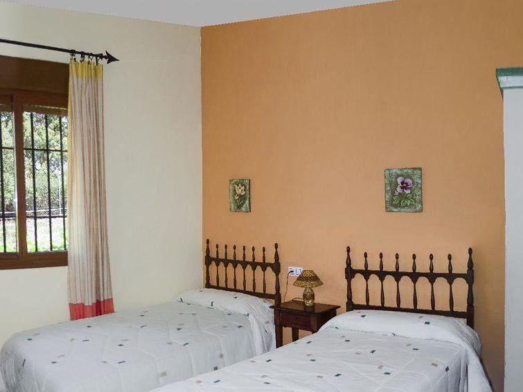 78603b0811175 Casa de vacaciones Casa Rural El Orgazal in El Gastor ES1168.3.1 ...