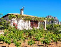 Casa Rural El Orgazal
