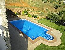 El Gastor - Maison de vacances Rancho Los Cuñaos