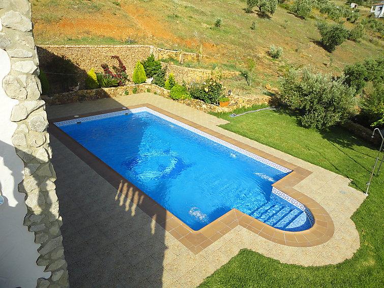 Semesterhus Rancho Los Cuñaos