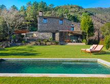 Osor - Vakantiehuis La Piconera