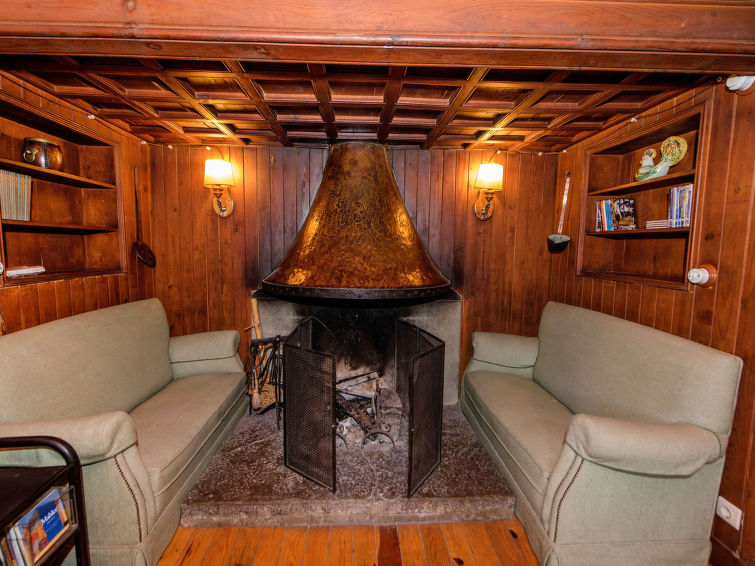Holiday House Eiger in La Molina, Spain ES441.441.41 | Interhome | eiger furniture group ltd