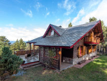La Molina - Holiday House Eiger