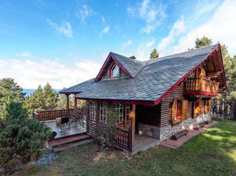 Casa de vacances Eiger
