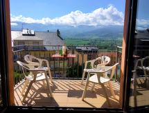 Жилье в Pyrenees - ES2484.50.1