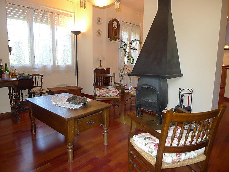 Olot - Apartment
