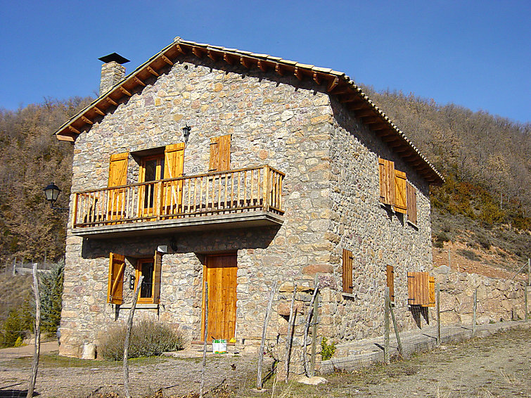 Casa di vacanze Casa Llados