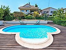 Caldes de Montbui - Дом Casa Teresa