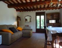 Caserres - Ferienhaus Cal Roquera